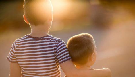 Crushing the Parenting Gig