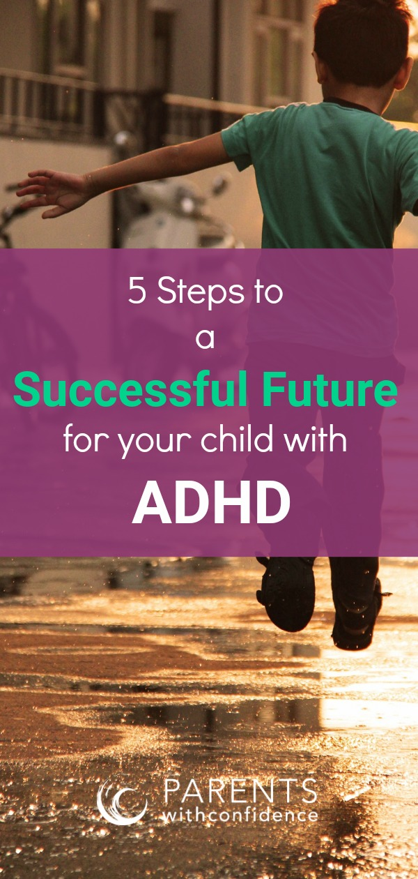 how to help a child with ADHD
