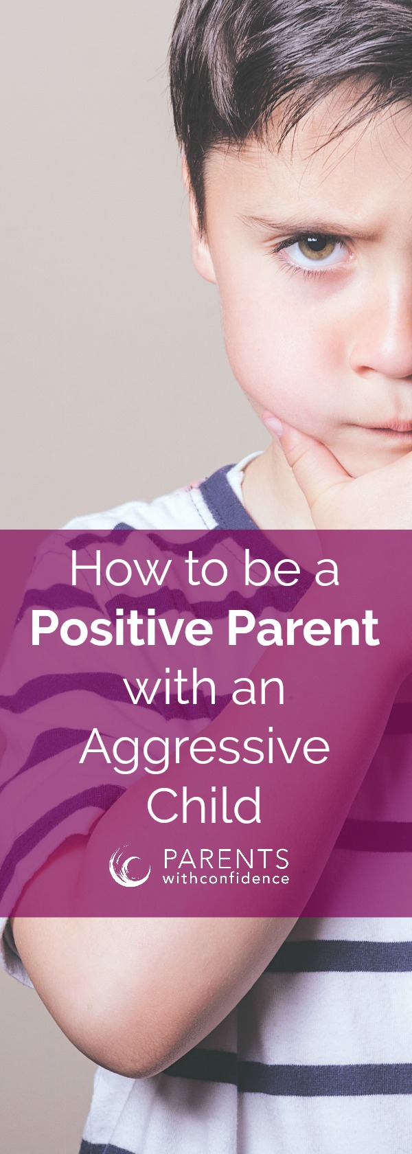 parenting an aggressive child