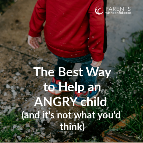 Parenting an Angry Child? 10 Underlying Reasons you Shouldn