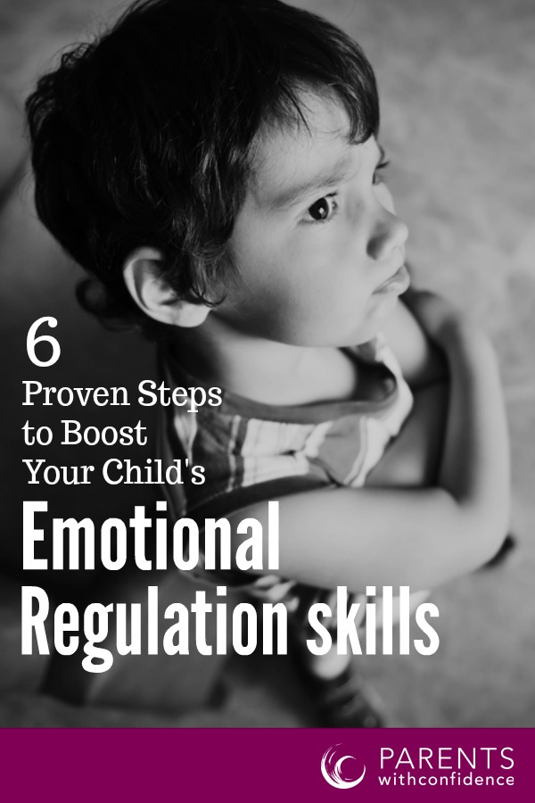 emotional regulation skills