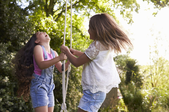 How Your Child Thinks: Give Your Child the Superpowers to Be a Happy, Healthy Person