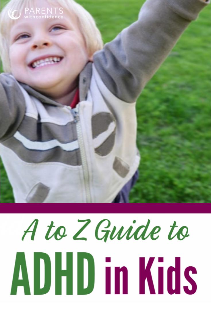ADHD in kids