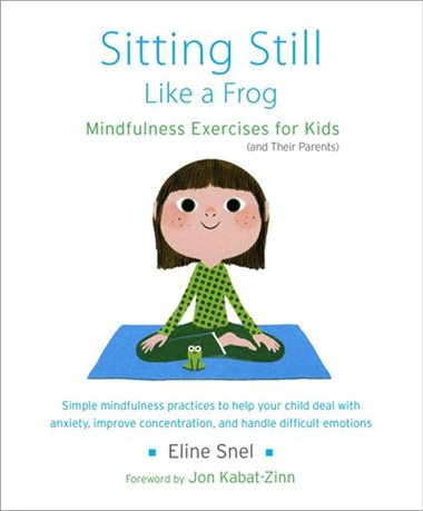 mindfulness tools for kids