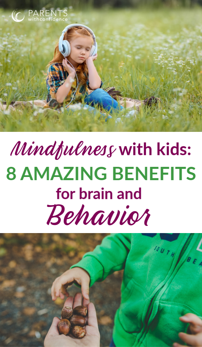 Mindfulness with Kids: 10 Amazing Benefits for Brain and